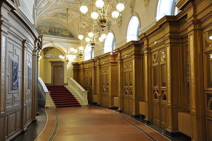 Опера Земпера, Дрезден 97326