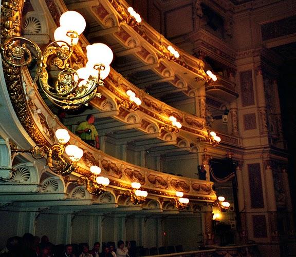 Опера Земпера, Дрезден 93278