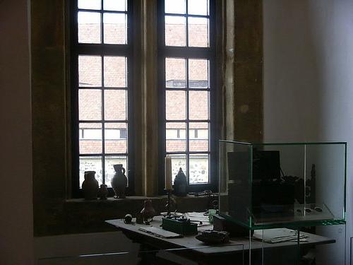 Burg Stolpen-вид внутри 47557