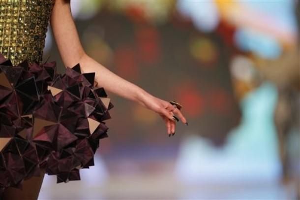 Неделя моды в Гонконге (Hong Kong Fashion Week)