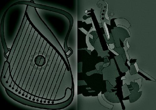 Подарите скрипку...