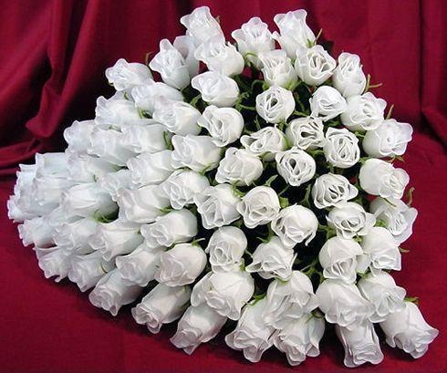 Слушать песню букет из белых роз