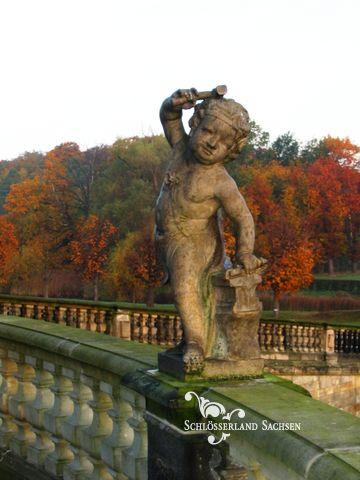 Замок Морицбург (Schloss Moritzburg)-часть 3 13469