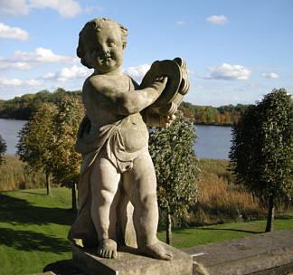 Замок Морицбург (Schloss Moritzburg)-часть 3 87403