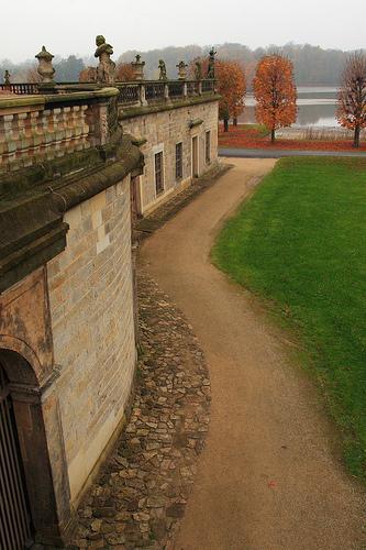 Замок Морицбург (Schloss Moritzburg)-часть 3 33352