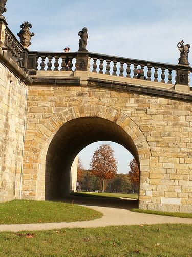 Замок Морицбург (Schloss Moritzburg)-часть 3 57695