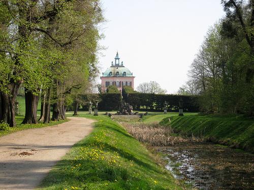 Замок Морицбург (Schloss Moritzburg)-часть 3 29735