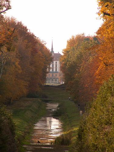 Замок Морицбург (Schloss Moritzburg)-часть 3 14393