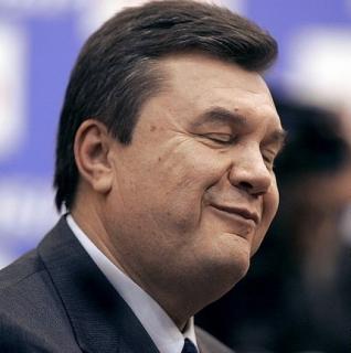 Потьомкінські села відвідає президент