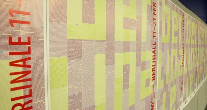 Пресс-конференция ежегодного международного берлинского кинофестиваля Берлинале (Berlinale) 2010 , 1 февраля 2010 года.