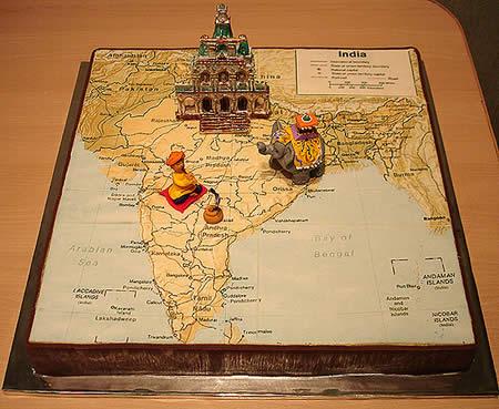 торт индия