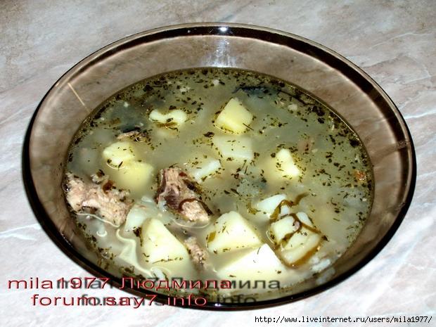 Суп с консервами (620x465, 117 Kb)