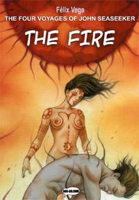 Огонь (Le feu), Т4