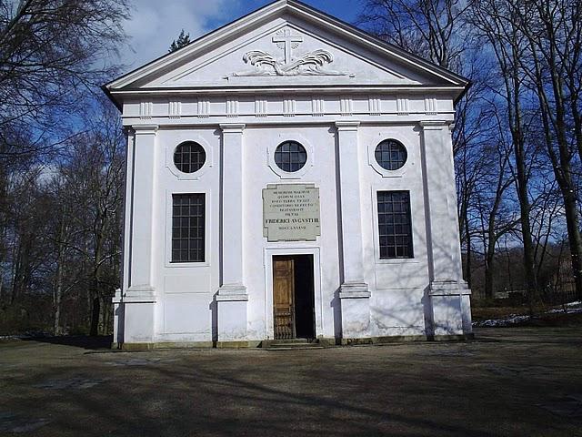 Монастырский парк Альтцелла (нем. Klosterpark Altzella) 96447