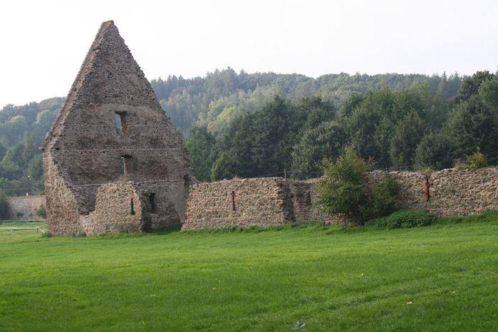 Монастырский парк Альтцелла (нем. Klosterpark Altzella) 43896