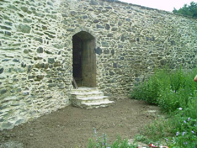 Монастырский парк Альтцелла (нем. Klosterpark Altzella) 97555