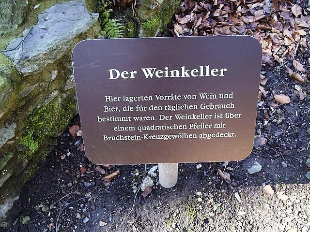 Монастырский парк Альтцелла (нем. Klosterpark Altzella) 95572