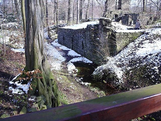 Монастырский парк Альтцелла (нем. Klosterpark Altzella) 15866
