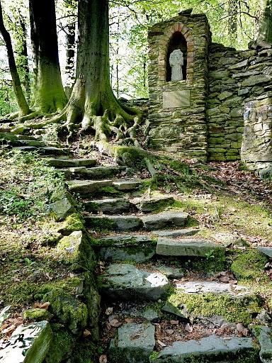 Монастырский парк Альтцелла (нем. Klosterpark Altzella) 71569