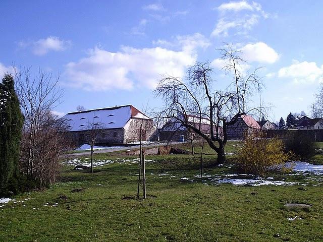 Монастырский парк Альтцелла (нем. Klosterpark Altzella) 26841