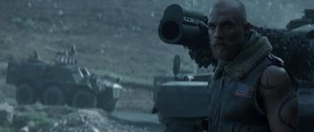 Кадр из фильма Власть огня