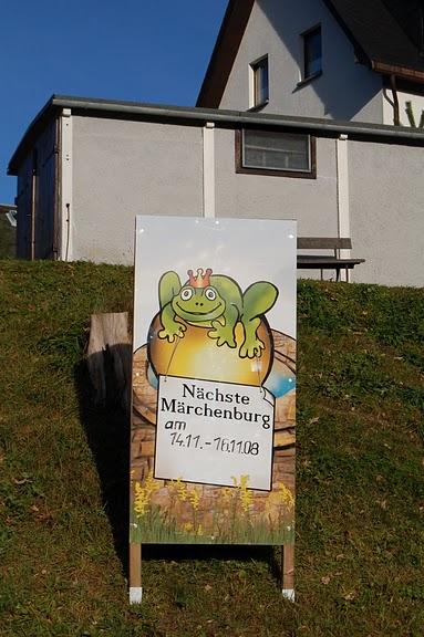 Крепость Шарфенштайн (нем. Burg Scharfenstein) 54200