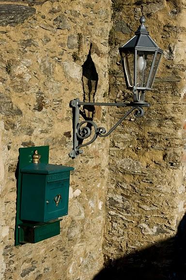 Крепость Шарфенштайн (нем. Burg Scharfenstein) 42689