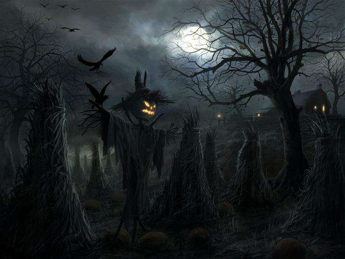 Scarecrow_by_Radojavor (700x525, 93 Kb)