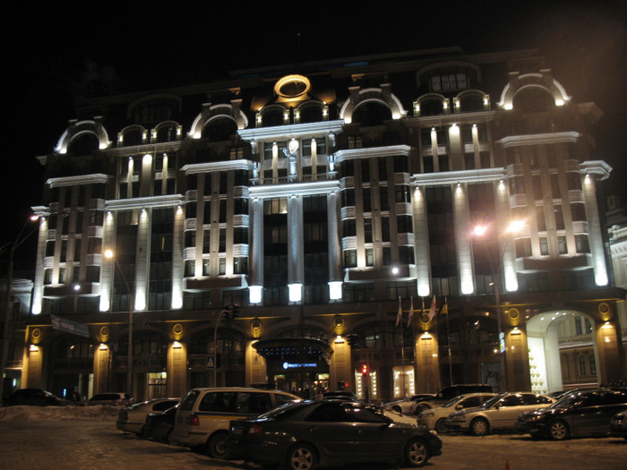 штаб Януковича