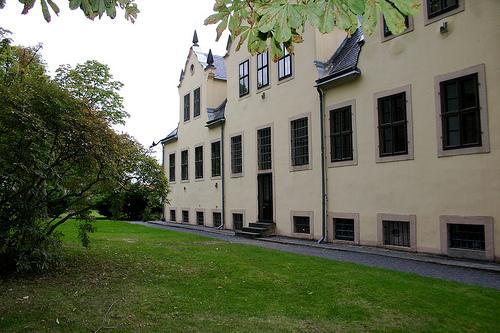 Замок Бургк (нем. Schloss Burgk) 33474