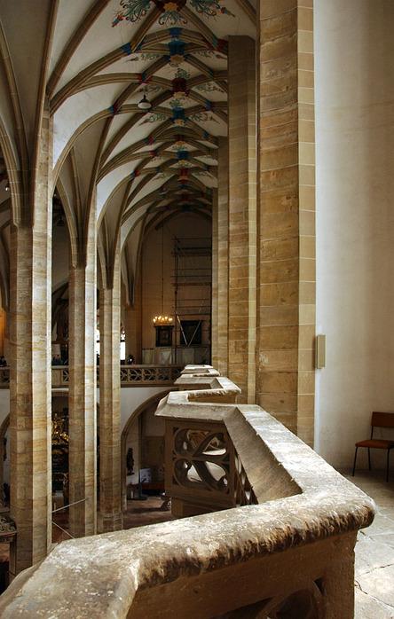 Dom St. Marien zu Freiberg/Sachsen 91687