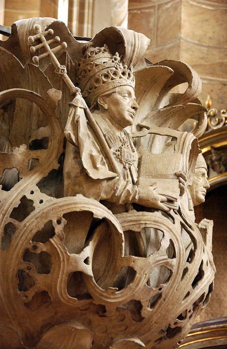 Dom St. Marien zu Freiberg/Sachsen 66886