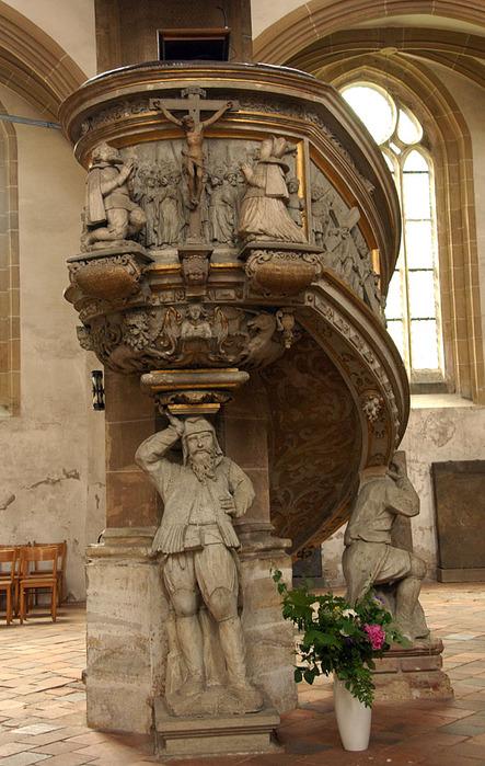 Dom St. Marien zu Freiberg/Sachsen 95428