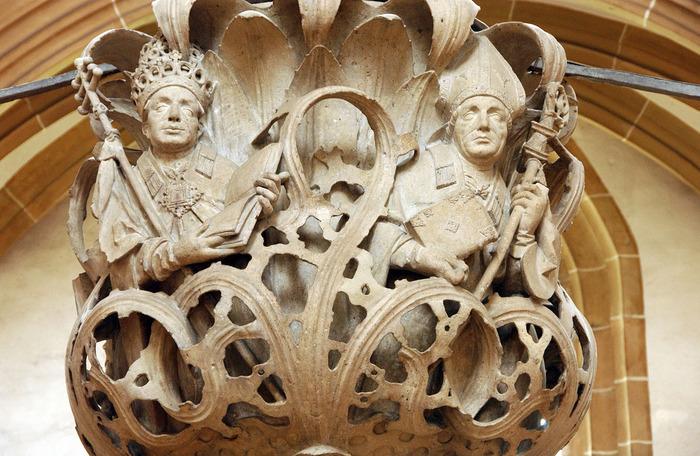 Dom St. Marien zu Freiberg/Sachsen 86149