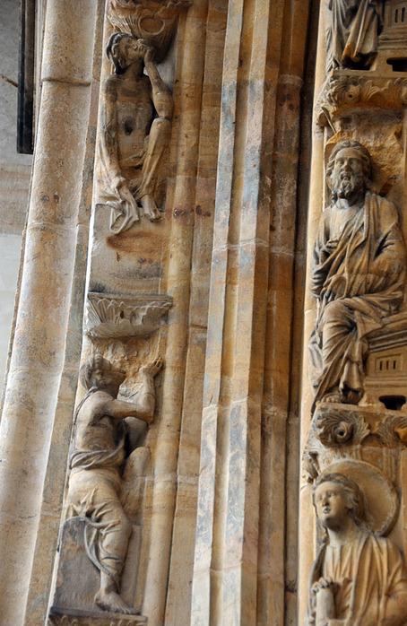 Dom St. Marien zu Freiberg/Sachsen 21090