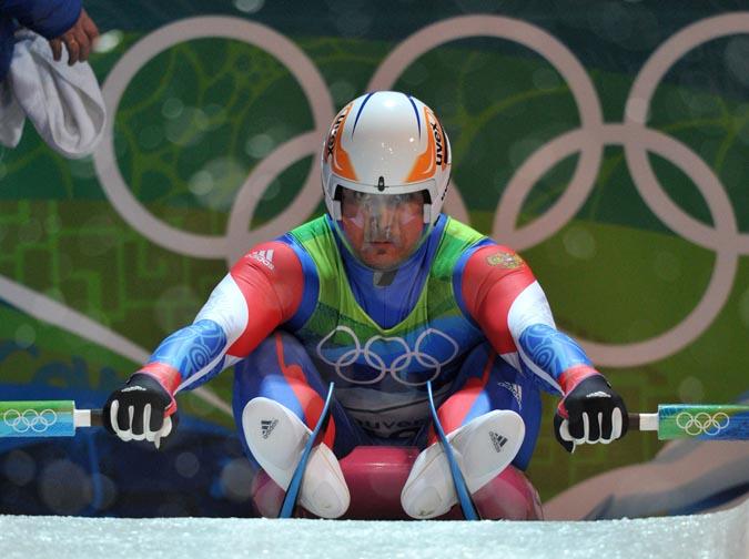 Олимпийские победы Ванкувера.