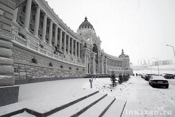 министерство сельского хозяйства татарстана