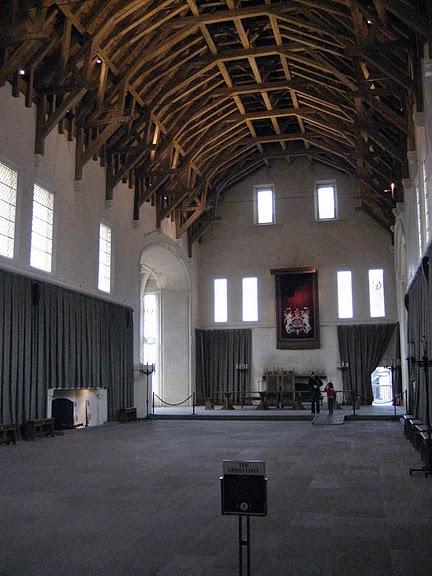 Замок Стерлинг, Шотландия 10602