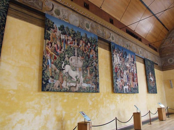 Замок Стерлинг, Шотландия 99683