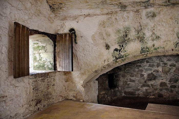 Замок Стерлинг, Шотландия 60475