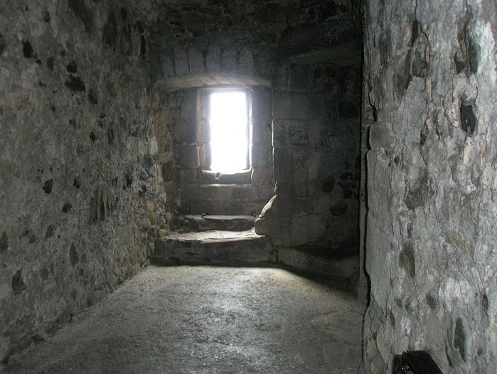 Замок Стерлинг, Шотландия 59914