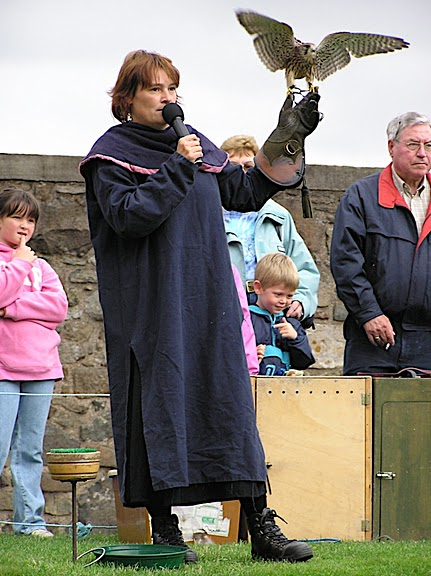 Замок Стерлинг, Шотландия 89027