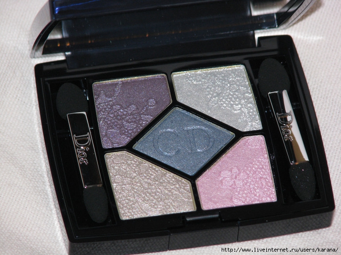 Dior 059 Pearl glow