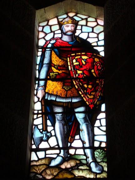 Замок Стерлинг, Шотландия 80571
