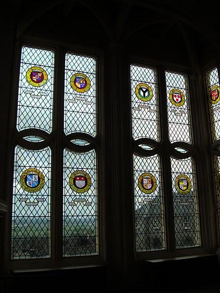 Замок Стерлинг, Шотландия 58726
