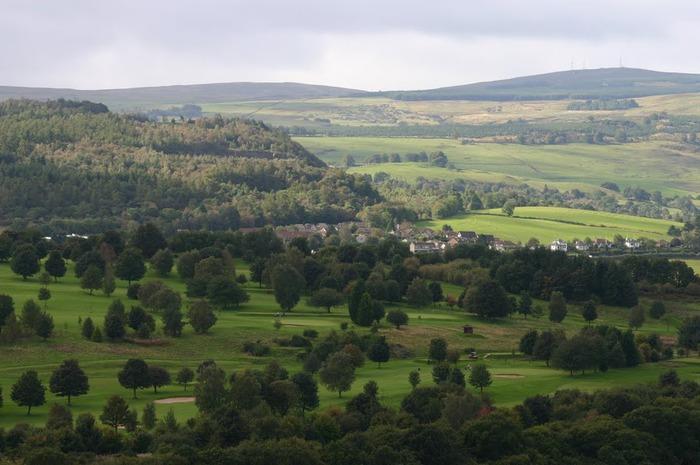 Замок Стерлинг, Шотландия 75950