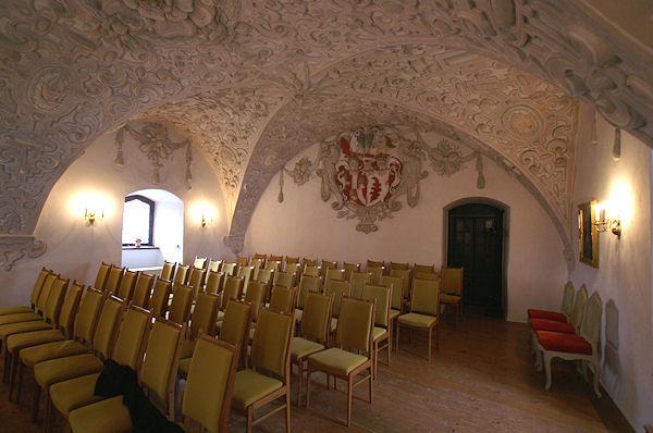 Замок Лауенштайн (нем. Schloss Lauenstein)-Erzgebierge,Sachsen 99402