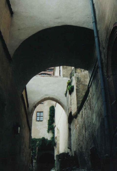 Замок Везенштайн (нем. Schloss Weesenstein) 46228