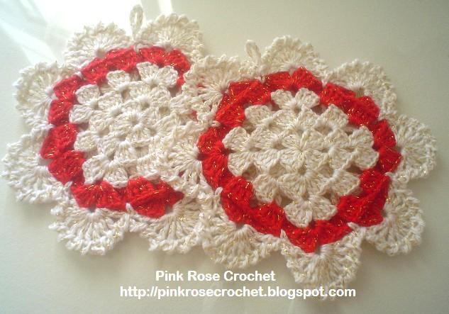 Pega+Panelas+Potholders+Square+de+Crochet+-+Pink+Rose (633x443, 93 Kb)