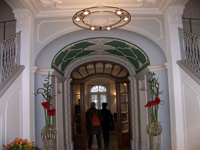Замок Вакербарт (нем. Schloss Wackerbarth) 93975